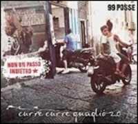 Vinile Curre curre guaglio' 2.0 99 Posse