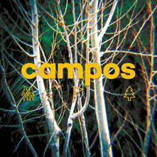 Umani, vento, piante - Vinile LP di Campos