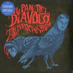 Folkrockaboom - Vinile LP di Pan del Diavolo