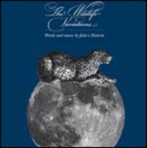 The Wildlife Variations - Vinile LP di Julie's Haircut