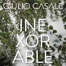 Inexorable - Vinile LP di Giulio Casale