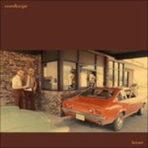 Brown - Vinile LP di Soundburger