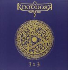 3x3 - Vinile LP di Knotwork