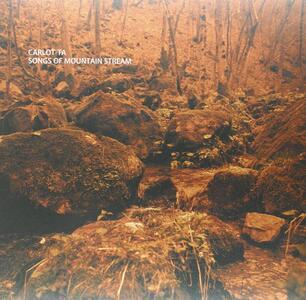 Songs of Mountain Stream - Vinile LP di Carlot-ta
