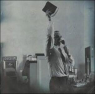 Obstinate Sermons - Vinile LP di Johnny Mox
