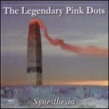 Synaesthesia - Vinile LP di Legendary Pink Dots