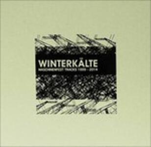 Maschinenfest - Vinile LP + CD Audio di Winterkalte