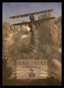 Chandelle - Vinile LP di Har Belex