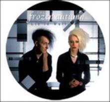 Lie in Wait Ep (Picture Disc) - Vinile LP di Frozen Autumn