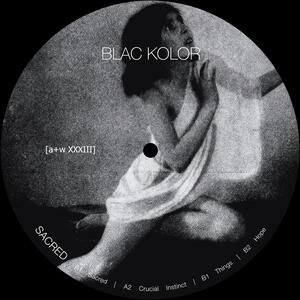 Sacred - Vinile LP di Blac Kolor