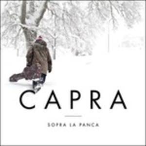 Sopra la panca - Vinile LP di Capra