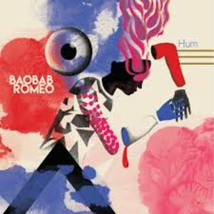 Hum - Vinile LP di Baobab Romeo