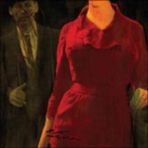 Notturno americano - Vinile LP di Emidio Clementi