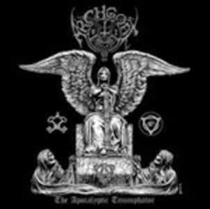 The Apocalyptic Triumphator - Vinile LP di Archgoat