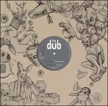 The Dub 101 Ep - Vinile LP di Claudio Coccoluto