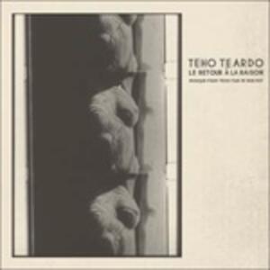 Le Retour À La Raison (Colonna Sonora) - Vinile LP di Teho Teardo