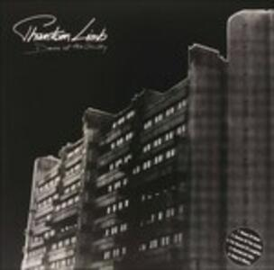 Split - Vinile LP di Phantom Limb,Happy Hunting Ground