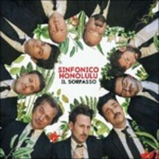CD Il sorpasso Sinfonico Honolulu