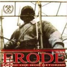 Tempo che non ritorna (Limited Edition) - Vinile LP di Erode
