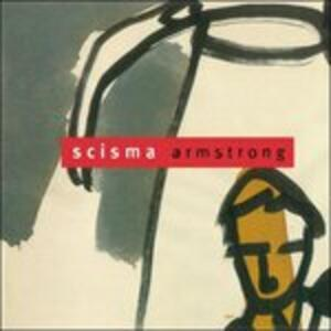Armstrong - Vinile LP di Scisma