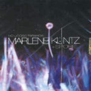 Ho ucciso paranoia + Spore - Vinile LP di Marlene Kuntz