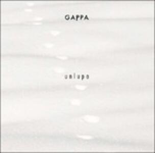 Un lupo - CD Audio di Gappa