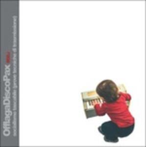 Socialismo tascabile - CD Audio di Offlaga Disco Pax