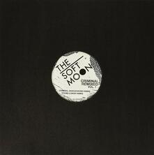 Criminal Remixed vol.1 - Vinile LP di Soft Moon