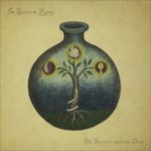 The Serpent and the Dove - Vinile LP di In Gowan Ring