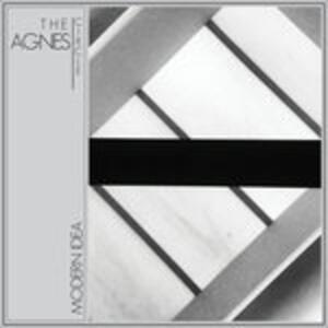 Modern Idea - Vinile LP di Agnes Circle