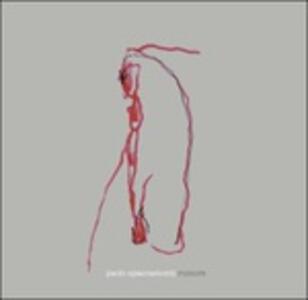 Rumors - Vinile LP di Paolo Spaccamonti