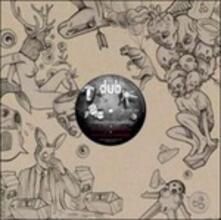 TheDub102 - Vinile LP di Claudio Coccoluto