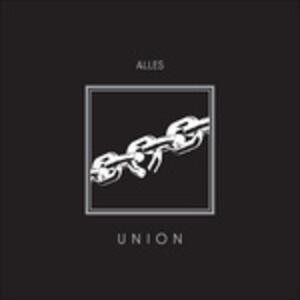Union - Vinile LP di Alles