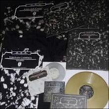 Eclipse (Boxset) - Vinile LP di Kirlian Camera
