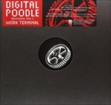 Revisin vol.1. Work Terminal (Mini LP) - Vinile LP di Digital Poodle