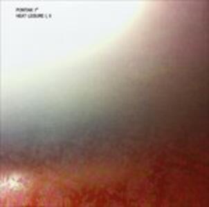 Heat Leisure vols. 1 & 2 - Vinile LP di Pontiak