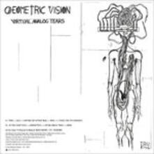 Virtual Analog Tears-Dream - Vinile LP di Geometric Vision