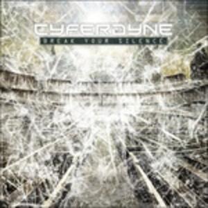 Keep Your Silence - CD Audio di Cyferdyne