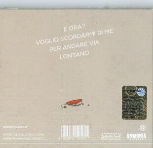 Lettere Scambiate - CD Audio di Minnie's - 2