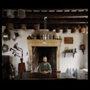 Phases in Exile - CD Audio di Miles Cooper Seaton