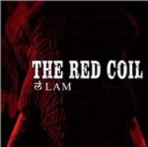 Lam - CD Audio di Red Coil