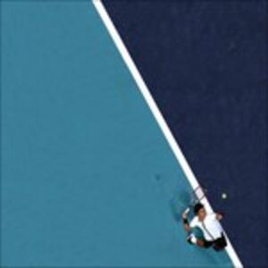 Federer - CD Audio di Miss Mog