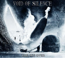 The Sky Over - Vinile LP di Void of Silence