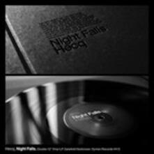 Night Falls - Vinile LP di Hecq