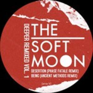 Deeper Remixed vol.1 - Vinile LP di Soft Moon