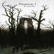 Prospectus I - Vinile LP di Raison d'Etre