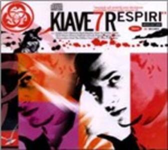 7 respiri - Vinile LP di Kiave