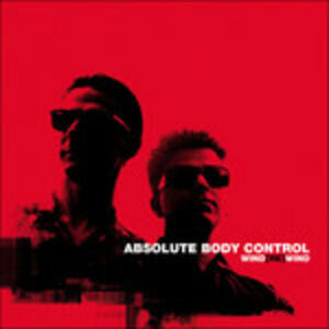 Wind[Re]Wind - Vinile LP di Absolute Body Control