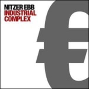 Industrial Complex - CD Audio di Nitzer Ebb