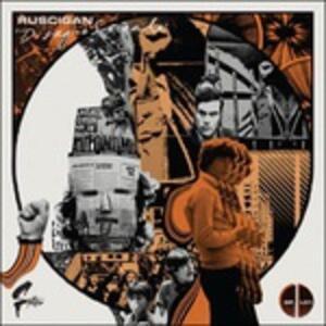 Disagio Sociale (Colonna Sonora) - Vinile LP di Ruscigan